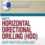 NASTT's Horizontal Directional Drilling (HDD) Good Practices Guidelines – 4th Edition